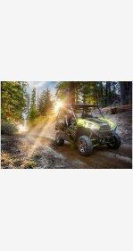 2021 Kawasaki Teryx for sale 201007504