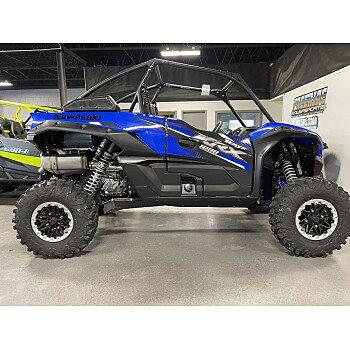 2021 Kawasaki Teryx for sale 201015070