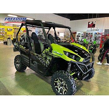 2021 Kawasaki Teryx LE for sale 201023330
