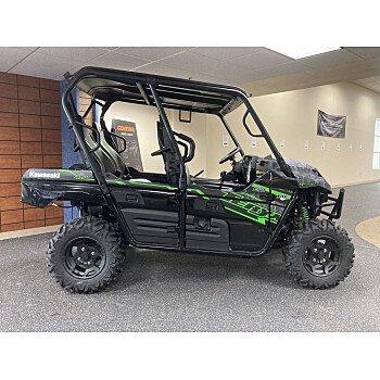 2021 Kawasaki Teryx for sale 201034752
