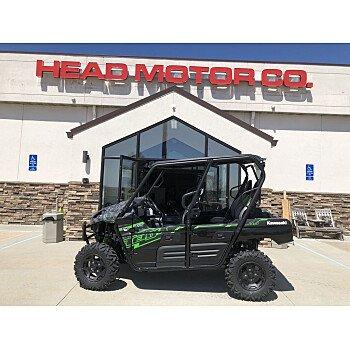 2021 Kawasaki Teryx for sale 201034968