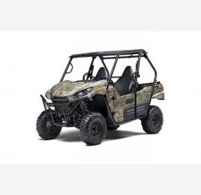 2021 Kawasaki Teryx Camo for sale 201040246
