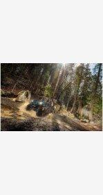 2021 Kawasaki Teryx for sale 201042129