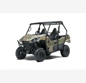 2021 Kawasaki Teryx Camo for sale 201060930