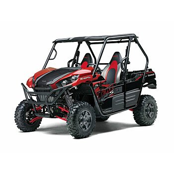2021 Kawasaki Teryx S LE for sale 201108007