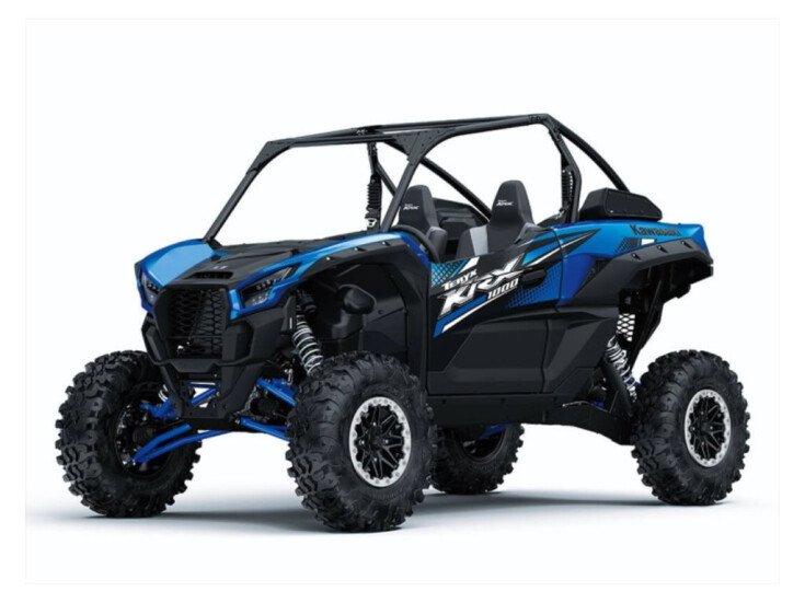 2021 Kawasaki Teryx for sale 201121783