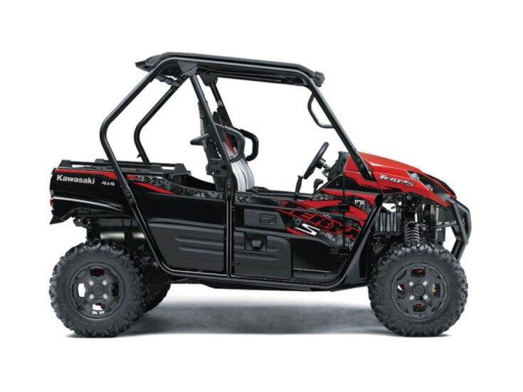 2021 Kawasaki Teryx for sale 201139446