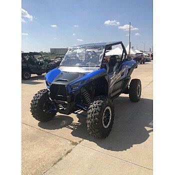 2021 Kawasaki Teryx for sale 201140192