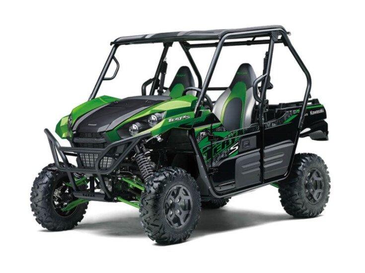 2021 Kawasaki Teryx for sale 201150414