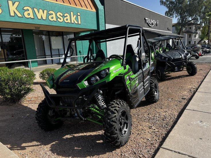 2021 Kawasaki Teryx S LE for sale 201173719