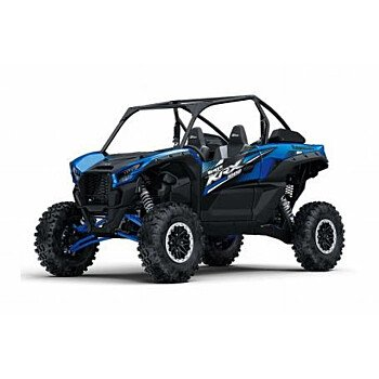 2021 Kawasaki Teryx for sale 201176544