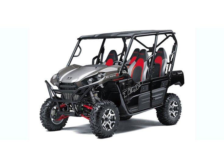 2021 Kawasaki Teryx4 LE specifications