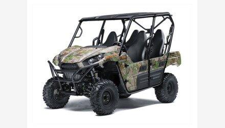 2021 Kawasaki Teryx4 for sale 200946850
