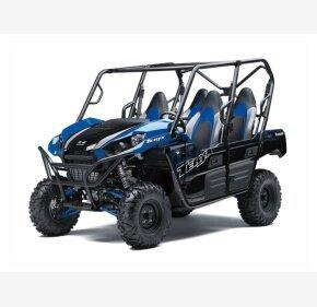 2021 Kawasaki Teryx4 for sale 200947962