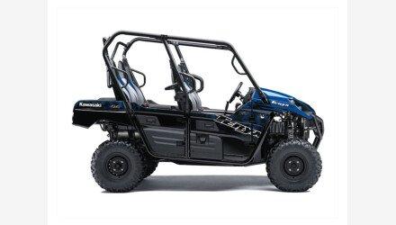 2021 Kawasaki Teryx4 for sale 200952258