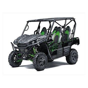 2021 Kawasaki Teryx4 for sale 200952699