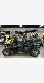2021 Kawasaki Teryx4 for sale 200952706