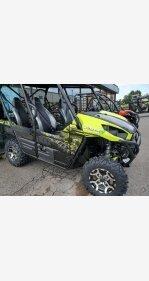 2021 Kawasaki Teryx4 for sale 200953153