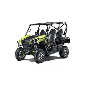 2021 Kawasaki Teryx4 for sale 200954792