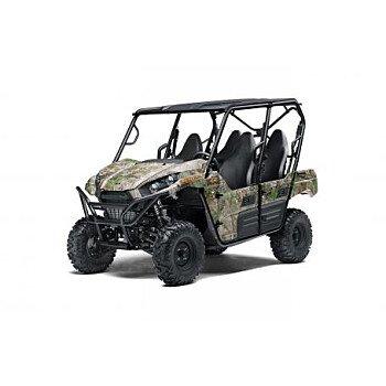 2021 Kawasaki Teryx4 for sale 200954795