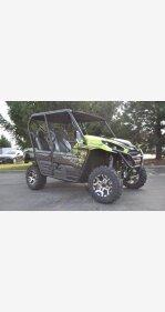 2021 Kawasaki Teryx4 for sale 200959921