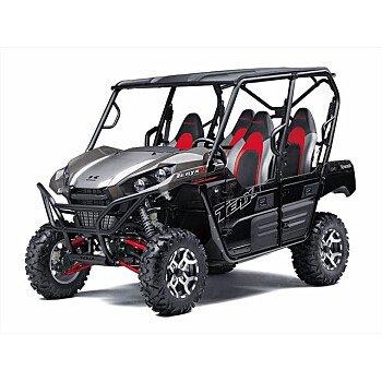 2021 Kawasaki Teryx4 LE for sale 200964249