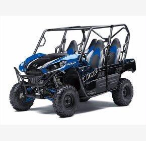 2021 Kawasaki Teryx4 for sale 200964252
