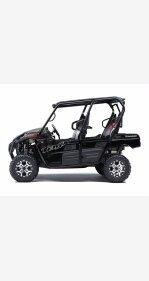 2021 Kawasaki Teryx4 LE for sale 200964253