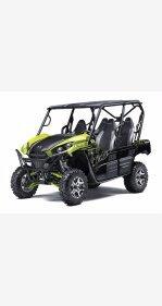 2021 Kawasaki Teryx4 LE for sale 200964254