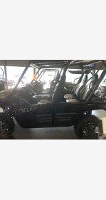 2021 Kawasaki Teryx4 for sale 200969058