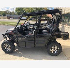 2021 Kawasaki Teryx4 for sale 200984001