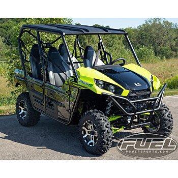 2021 Kawasaki Teryx4 for sale 200990749