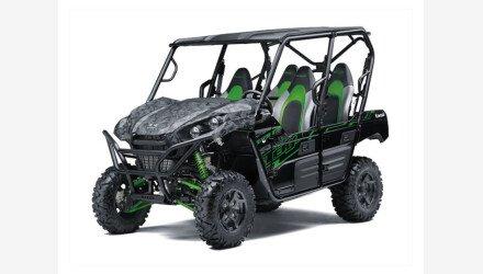 2021 Kawasaki Teryx4 for sale 200996457