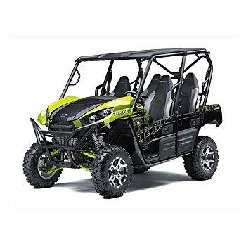 2021 Kawasaki Teryx4 for sale 200998982