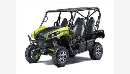 2021 Kawasaki Teryx4 for sale 200998984