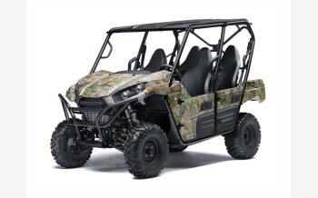 2021 Kawasaki Teryx4 for sale 200998989