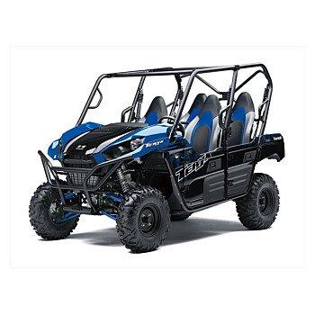 2021 Kawasaki Teryx4 for sale 201000500
