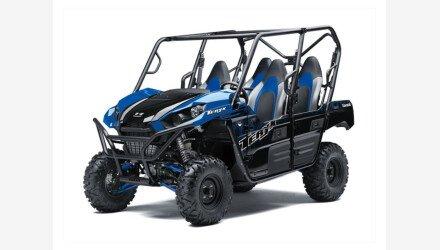 2021 Kawasaki Teryx4 for sale 201000501
