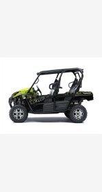 2021 Kawasaki Teryx4 for sale 201002398