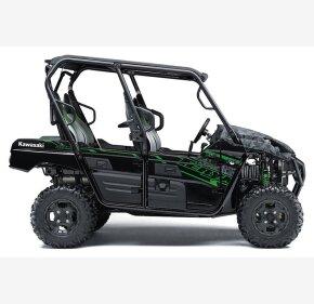 2021 Kawasaki Teryx4 for sale 201009187