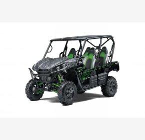 2021 Kawasaki Teryx4 for sale 201023180