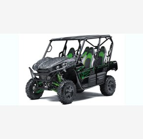 2021 Kawasaki Teryx4 for sale 201026769