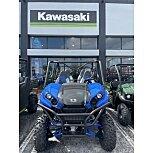 2021 Kawasaki Teryx4 for sale 201034383