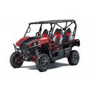 2021 Kawasaki Teryx4 for sale 201044871