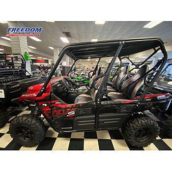 2021 Kawasaki Teryx4 for sale 201051193
