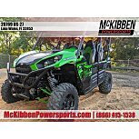 2021 Kawasaki Teryx4 for sale 201056454