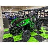 2021 Kawasaki Teryx4 for sale 201057666
