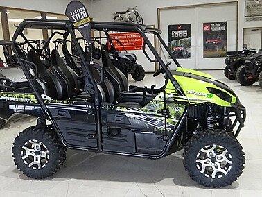 2021 Kawasaki Teryx4 for sale 201073992