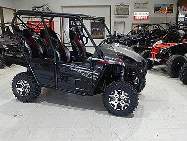 2021 Kawasaki Teryx4 for sale 201073994