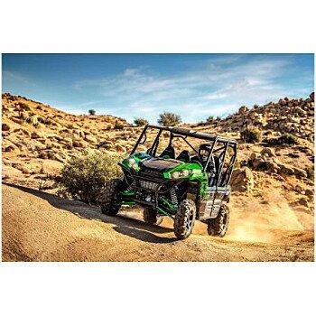 2021 Kawasaki Teryx4 for sale 201093057